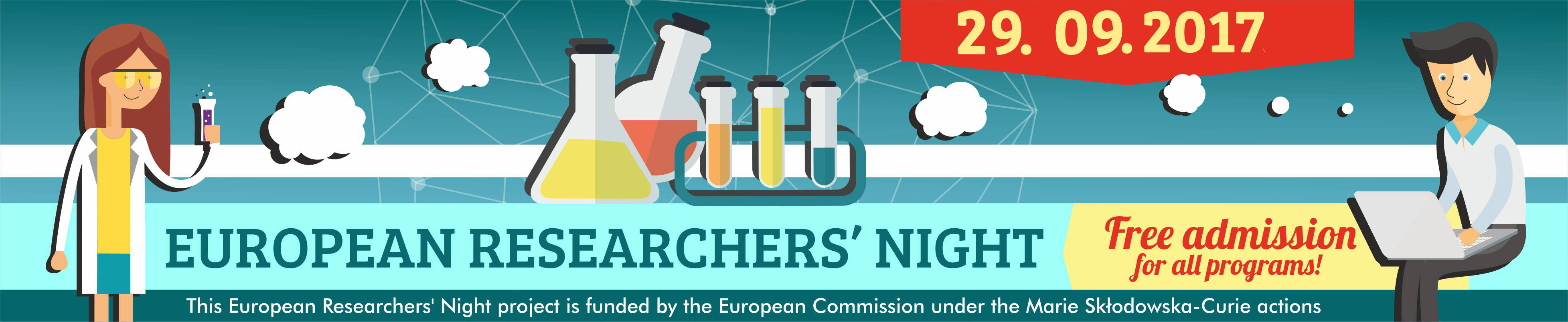 European Researchers' Night
